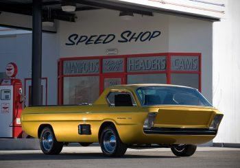 Hot Wheels: De miniature à vraie voiture