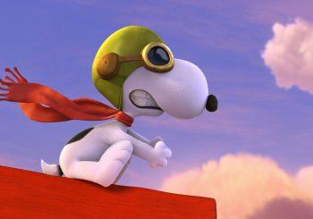Snoopy de retour dans la série Pop Culture pour 2015
