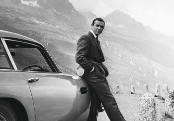 Hot Wheels: Une collection de cinq voitures dédiée à James Bond