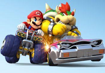 Hot Wheels: Une série Nintendo Pop Culture pour les 30 ans de Mario