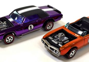 Quelques modèles HWC et RDC dévoilés par Mattel