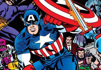 Une Hot Wheels limitée pour les 75 ans de Captain America