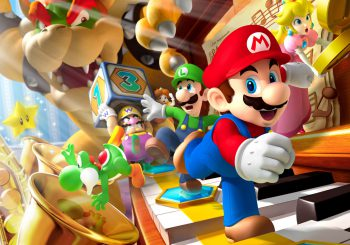 Une nouvelle collection Super Mario Bros chez Hot Wheels