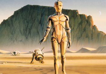 Hot Wheels Pop Culture Ralph McQuarrie Star Wars Art
