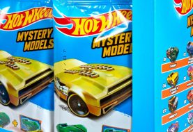 Les Hot Wheels Mystery Models refont surface