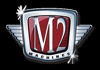 M2 Machines: 4 nouveaux sets Wild Cards