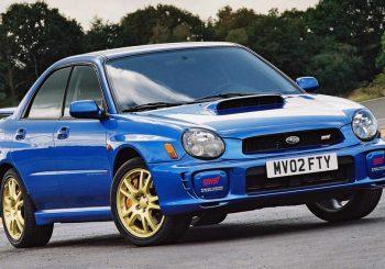 Un premier aperçu de la Subaru Impreza WRX de la série Cars & Donuts