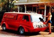 Ça pourrait être une Hot Wheels n°7 : L'Alchemist de Bob Lander