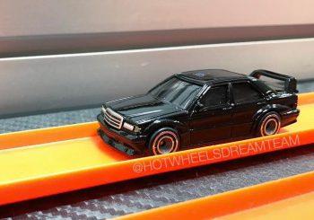 Hot Wheels : La série Car Culture Modern Classics dévoilée par Mattel