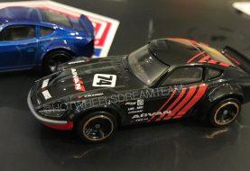 Hot Wheels : La Nissan 240Z Advan sortira aussi en modèle standard !