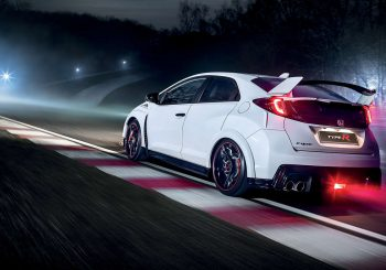 Hot Wheels : Un nouvel aperçu de la Honda Civic Type R de 2016