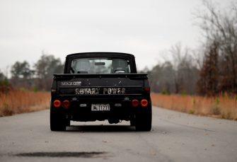 Hot Wheels : La première version du Mazda Repu sera une réplique de celui de Mad Mike