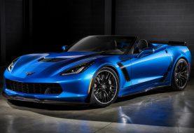 Hot Wheels : Une Corvette Z06 Convertible pour bientôt