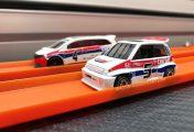 Hot Wheels : Découvrez à quoi ressemble la première version de la Honda City Turbo