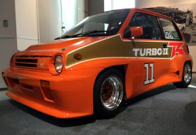 Hot Wheels : Ryu Asada dévoile une Honda City Turbo pour la collection 2018
