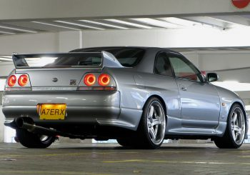 Hot Wheels : Une Nissan Skyline R33 GT-R pour la collection 2018 !