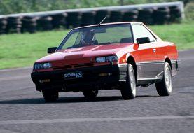 Hot Wheels : Une Nissan Skyline R30 pour la collection 2018