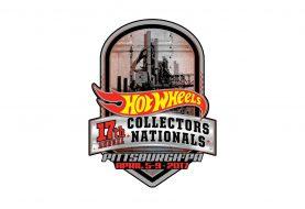 Découvrez les souvenir cars de l'Hot Wheels Annual Collectors Convention de 2017
