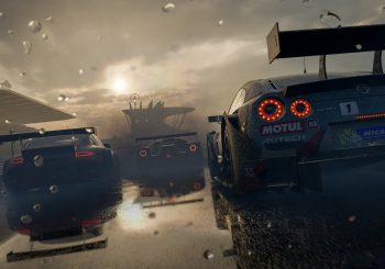 Une nouvelle série Retro Entertainment pour Forza Motorsport