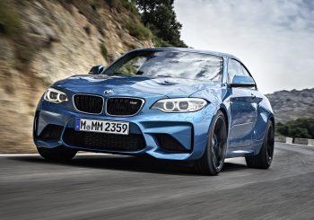 Une BMW M2 en Hot Wheels prévue pour l'année prochaine