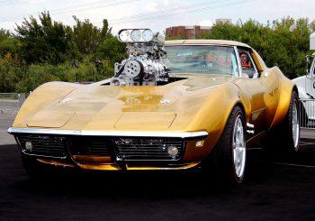 Une seconde version de la Corvette 68 de Gas Monkey Garage arrive