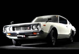 Un nouvel aperçu de la Nissan Skyline 2000GT-R Super Treasure Hunt 2018