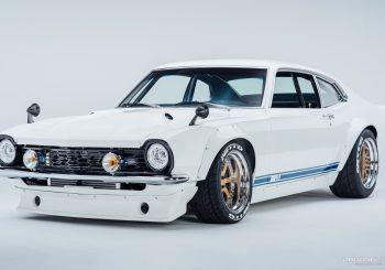 La Ford Maverick de Sung Kang bientôt en Hot Wheels ?