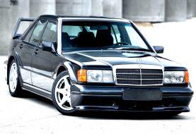 Hot Wheels : Un nouvel aperçu de la série Car Culture Modern Classics