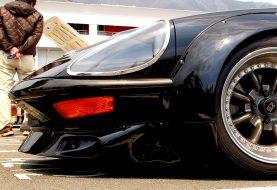 Hot Wheels : Une variation G-nose de la Nissan 240Z arrive