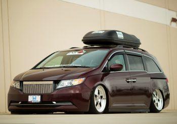 Le Honda Odyssey de Bisimoto arrive en Hot Wheels !