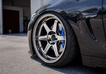 Hot Wheels : Mattel dévoile des roues Real Riders qui ressemblent fortement à des TE37