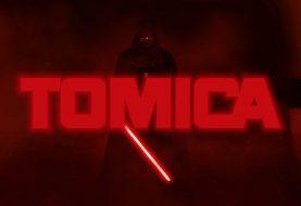 Découvrez les diecast Star Cars de Tomica