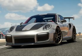 Un nouvel aperçu pour la seconde série Replica Entertainment Forza Motorsport