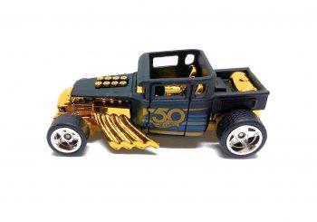Découvrez quelques modèles spéciaux pour les 50 ans d'Hot Wheels