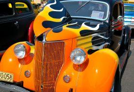 Découvrez une partie des Hot Wheels Mainline de la collection Flames 2018