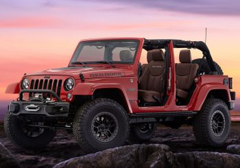 Des images pour le Jeep Wrangler de la collection mainline 2018