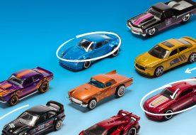 Hot Wheels : Découvrez la liste des 30 mini collections de la série Mainline 2018