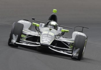 Une Indy Car en Super Treasure Hunt pour 2018
