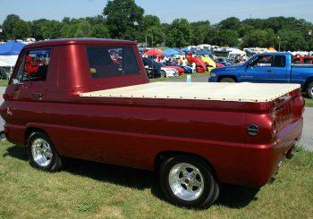 Le Ford Econoline de Steve Caballero arrive en Hot Wheels