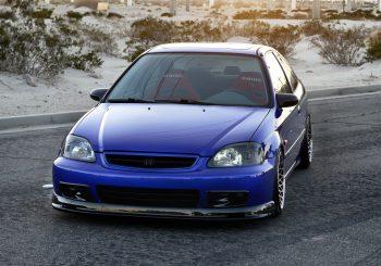 Hot Wheels : Un aperçu des versions finales de la série spéciale Honda