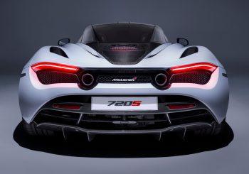 Hot Wheels : Un visuel pour la version finale de la McLaren 720S