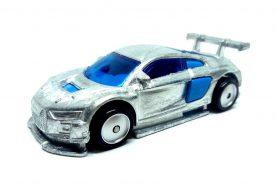 Hot Wheels : Des images du prototype de l'Audi R8 LMS Car Culture