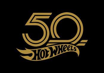 Une autre série spéciale d'Hot Wheels pour les 50 ans de la marque