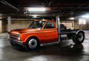 Le Chevrolet C10 de Fast and Furious 4 arrive en Hot Wheels