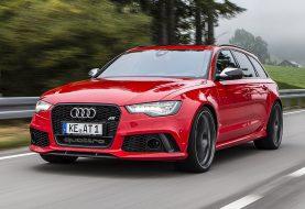 Hot Wheels : Une Audi RS6 en Super Treasure Hunt de 2018 ?