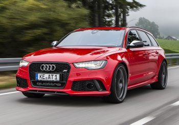 Hot Wheels : Une Audi RS6 en Super Treasure Hunt de 2018 ?