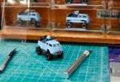 Découvrez l'Hot Wheels Volkswagen T1 Rockster et son prix