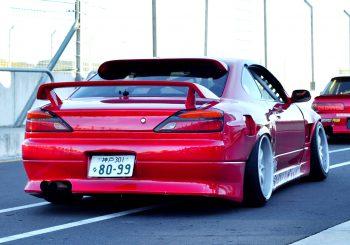Hot Wheels : Découvrez la Nissan Silvia S15 sous tous les angles