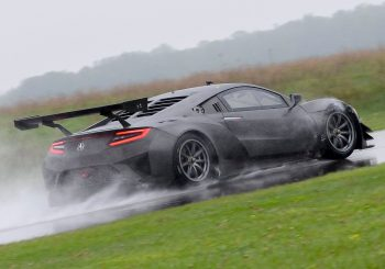 Des images pour une Acura NSX GT3 qui arrive en Hot Wheels