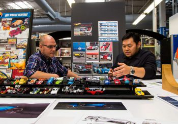 Le nouveau Saint Graal: Les prototypes certifiés Hot Wheels Model Shop